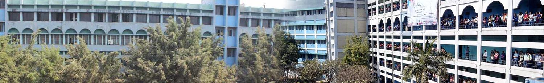 Institute Banner
